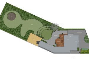 Landscape Architects - Plans